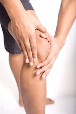 301 moved permanently for Exterior knee pain