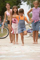 Is Chiropractic Safe For Children?